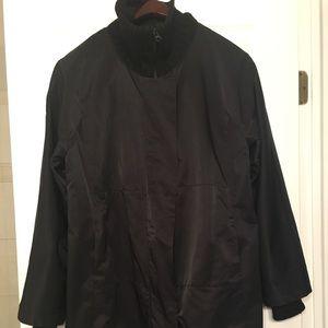 Eileen Fisher Parka coat